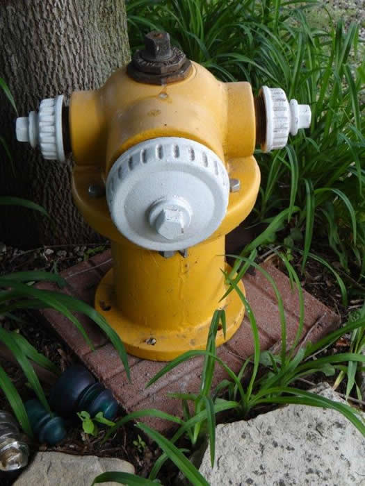 R D Wood 1941 Quot Special Quot 5 Quot Above Ground Fire Hydrant
